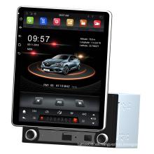 dvd universal de pantalla vertical del coche
