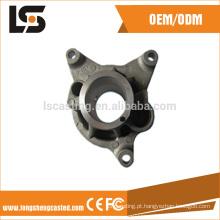 OEM fabricante profissional de peças metálicas de fundição de alumínio da China