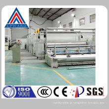 China Máquina de tecido não tecido de venda quente