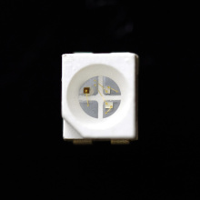 Superhelle 3528 RGB LED-SMD-Anode
