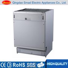 Fabricantes de aparelhos de cozinha chinesa de máquina de lavar louça de aço inoxidável