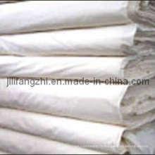 Tissu de coton de polyester / tissé / Greige / tissu gris pour le vêtement