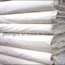 Хлопок полиэфира/ткани/ткани greige/серый ткань для одежда