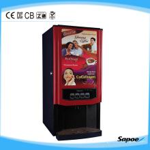 Sapoe Canteen Cappuccino Dispenser Sc-7903 with 3 Hoppers