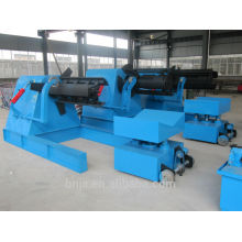 5Ton Hydraulic Decoiler with Coil Car