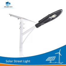 DELIGHT Luces de exterior led recargables solares