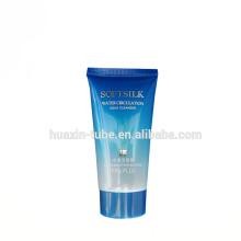 100 g face wash packaging tube plastic skin care tube packaging