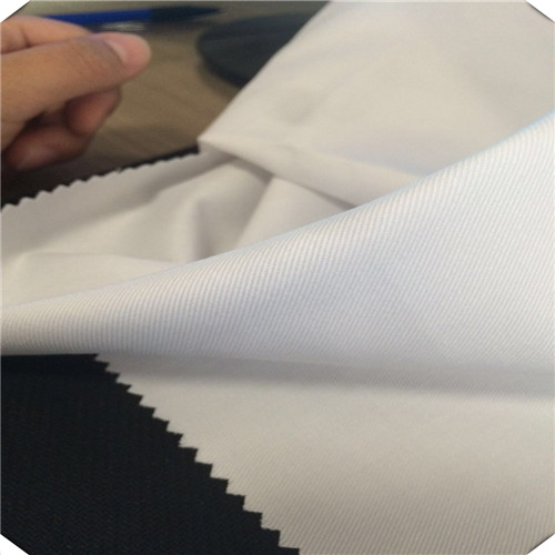 60/40 Cotton Polyester CVC Composition Twill Fabric