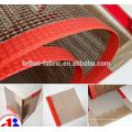 Hochtemperaturbeständigkeit ptfe teflonbeschichtetes Fiberglas-Mesh-Trockenband