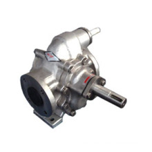 High Quality Stainless Steel Gear Pump