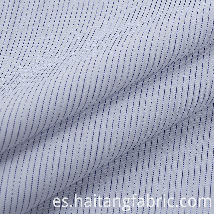 Strip Cotton Fabric