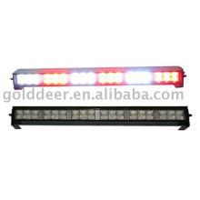 Emergência de China levou luz Bar(SL633) de luz LED aviso Dash e Deck