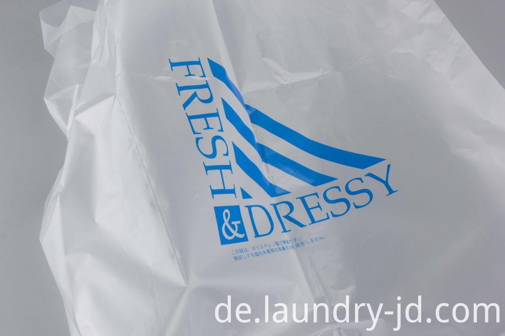 HDPE Bag For Laundry