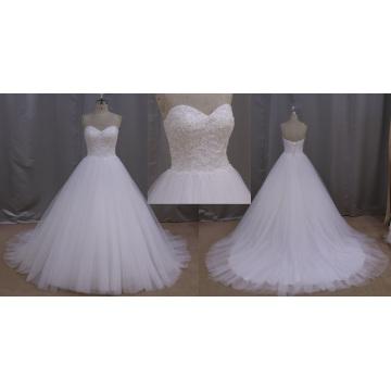 Топ Китай Производитель Свадебное Платье Красивое
