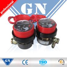 Medidor de fluxo de contador de óleo do mercado de Xangai