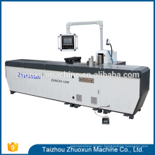 Rational Construction Zxnc40-1200 Processing Hydraulic Cutting Used In Large Factory Automatic Busbar Machine