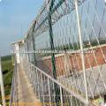 BTO-30 verzinktes Gefängnisgeländer Netz