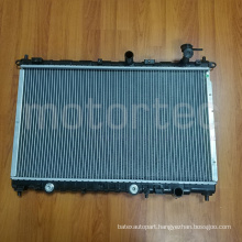 Radiator, Parts for MG5, 10080585