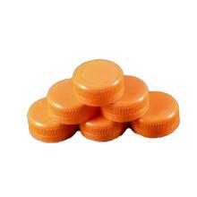 Factory Wholesale Custom Colorful 38Mm Plastic Short Bottle Cap