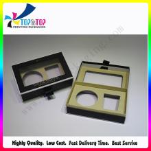 Qualitäts-Kerzen-Kasten mit PVC-Fenster