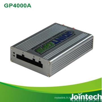 Online GPS Tracker for Fleet Management (GP4000A)