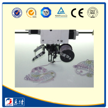 Lejia Multi-Head Taping / Cording Embroidery Machine