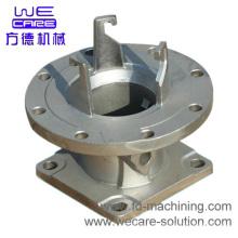 Aluminium-Gravitationsguss für Instrumentenbasis und Gehäuse