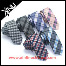 Create Your Own Brand Private Label Perfect Neck Knot Silk Jacquard Woven Men's Ties