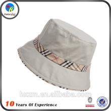 fashion girls cotton bucket hats