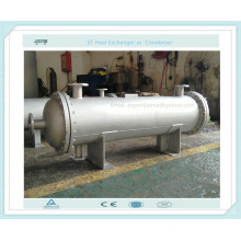 Chemical Industrial Condenser Preis Von Guangzhou China