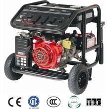 Petrol Generator Set for Plaza (BH6500)