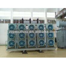 110kV DC Öl-eingetauchte elektrolytische Aluminium Gleichrichter Transformator