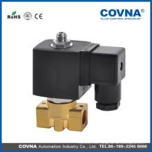 Pequeña electroválvula de gas AC220V de allibaba com