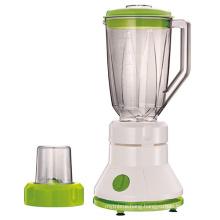Large plastic jar smoothie maker baby food blender