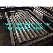 SAE J524 Hydraulic DOM Welded or Seamless Tubing