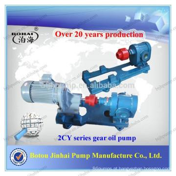 Preço de fábrica - bomba industrial da bomba de óleo da engrenagem da série 2CY com boa qualidade