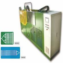 Machine de moulage de grille d'équipement de batterie au plomb