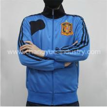 clases de chaquetas de fútbol con la nueva temporada de alta calidad