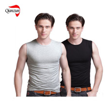 100% Cotton Men′s T-Shirts (ZJ115)