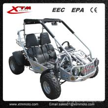 Chinesische Adult 300cc Gaspedal Go Kart
