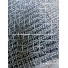 Welded Wire Mesh Panel Temporary Fence