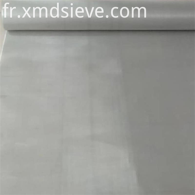 40 Micron stainless Steel Mesh