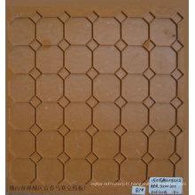 moules de résine de fibre de verre moasique