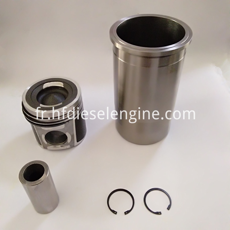 Piston Group Liner Kit