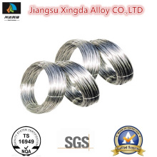 4j33/4j34 Alloy Nickel Alloy Wire with High Quality