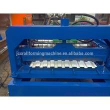 garage door making machine for Mexico