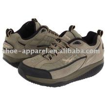 Homem confortável lazer Fitness Shoes