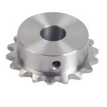Piñón, piñón de perforación cónica de fundición, rueda de piñón para Harverstor / Tractor y transmisión automática