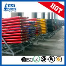 Grande fita isolante de PVC de cola de alta
