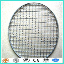 65Mn steel Crimped Wire Mesh for mine